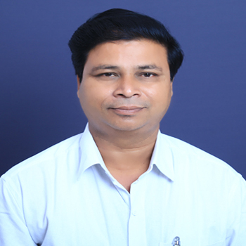 Dr M D Acharya